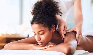 Massage | Arioque Esthetique